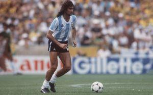 Бывший игрок сборной Аргентины: «Месси не будет лучше Марадоны, даже если выиграет 4 ЧМ подряд»