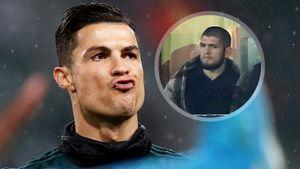 Роналду непожал руки тренеру, Хабиб нерадовался задруга. «Локо»— «Ювентус»: главные фото