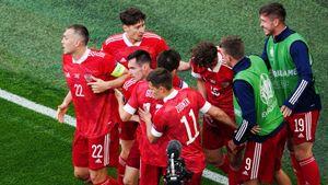 России нельзя проигрывать Дании— иначе не выйдем в плей-офф. Все расклады группы B перед финальным туром