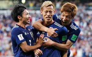 Япония в плей-офф из-за желтых карточек. Сенегал вылетел