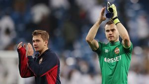 ЦСКА разгромил «Реал», но остался без еврокубков, «Шахтер» отправился в Лигу Европы. Как это было