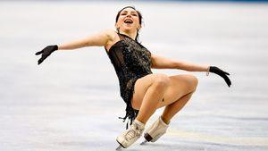 Суперфишка Туктамышевой, бронза для русских, канадец в шапке-панде. Топ-фото 3-го дня командного ЧМ
