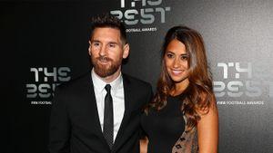 Forbes: Месси — самый высокооплачиваемый футболист в 2020 году