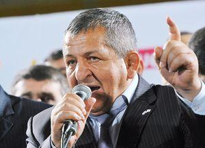 Отец Хабиба— фанатам: «Решайте, что делать сМакгрегором вМоскве»
