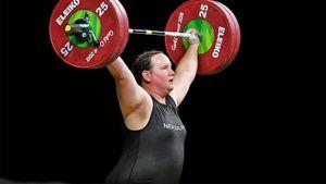 На Олимпиаде в Токио впервые выступит трансгендер. Лорел Хаббард будет бороться за медаль в тяжелой атлетике