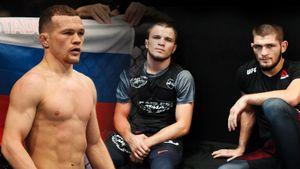UFC проведет 4 турнира на острове. Там должен появиться русский чемпион и подраться брат Хабиба
