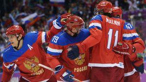 НХЛ наконец-то отпустила игроков на Олимпиаду в Китай! Каким будет состав сборной России?