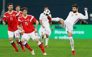 Чего нужно опасаться России в матче с Испанией и на что надеяться