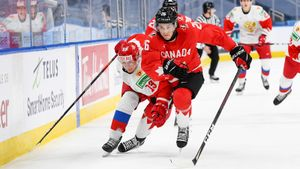 Травля хоккеистов и тренера сборной России не имеет смысла. Канада была талантливее, а мы разучились побеждать