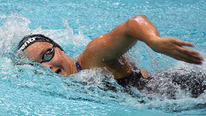 Всероссийская федерация плавания назвала состав сборной на чемпионат Европы