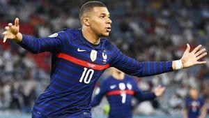 Пришло время забивать главной звезде «трехцветных». Прогноз на Франция— Швейцария