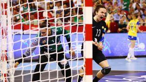 Гандбольный Месси затащила русский клуб вфинал Лиги чемпионов. Донские красотки творят историю