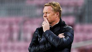 Тренера «Барселоны» ненавидят собственные болельщики. Объясняем, в чем ошибки Кумана и почему его не увольняют