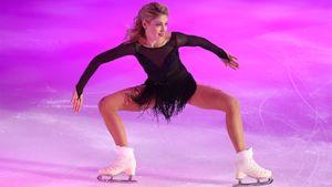 «Очень жду возможности вновь выйти на лед». Косторная примет участие в шоу Тутберидзе