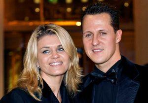 Жена Шумахера выступила с обращением перед 6-й годовщиной аварии мужа