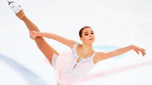 Фигуристка Нугуманова пропустит этап Кубка России в Москве из-за перелома ноги