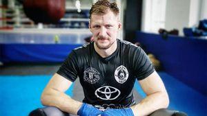 «UFC нужен русский чемпион». Тяжеловес Волков готов драться с главным нокаутером в ММА Нганну