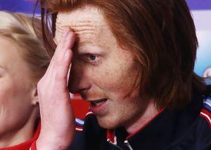 Морозов: «В Америке принято за все извиняться. В России на тебя посмотрят как на сумасшедшего»