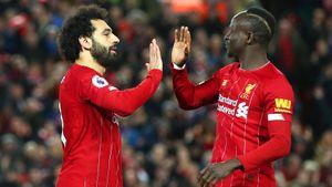 Нет никаких шансов, что кто-то незабьет вэтом матче. Прогнозы на«Ливерпуль»— «Манчестер Юнайтед»