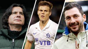 «Кокорин говорил мне, что хочет вернуться в «Динамо». Бувач — о Шварце, Филиппе и трансферах