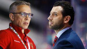 Сборная России всех обманула. На Шведские игры везут 7 игроков СКА, а обещали шанс тем, кто не сыграет в плей-офф