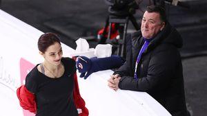 Орсер назвал трагедией снятие Медведевой с чемпионата России: «Она была в фантастической форме»