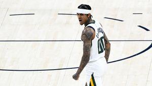 Защитник «Юты» Кларксон признан лучшим шестым игроком сезона в НБА
