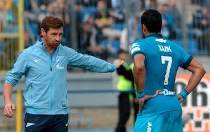 Шатов: «Боаш подозвал Халка и сказал при всей команде: «Либо ты тренируешься, либо пошел вон отсюда!»