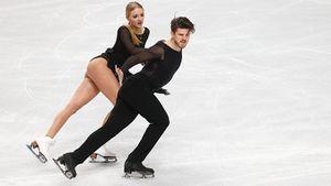 «Мы не подвели». Степанова и Букин вернулись после травм и болезни и впервые выиграли чемпионат России