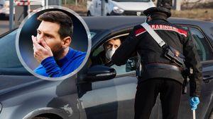 Коронавирус атакует Италию. Матчи Серии Апереносят, игрокам «Барселоны» меряют температуру