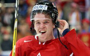 5 хоккеистов, которые сделают чемпионат мира главным турниром года