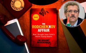 Родченков получил литературную награду за свою книгу о допинге в России