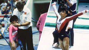Американская гимнастка Гомес после травмы не сумела выйти из комы. Она должна была стать звездой Олимпиады-88