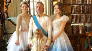 Рудковская удивилась, что Навка назначила премьеру шоу сЗагитовой наодин день сшоу Плющенко