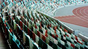 Перенесенный на 2021 год юниорский чемпионат Европы по легкой атлетике отменен из-за коронавируса