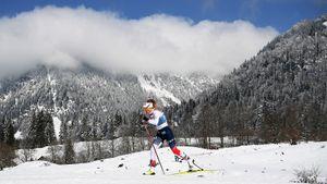 Йохауг уверенно победила в масс-старте на ЧМ. Лучшая из российских лыжниц стала 9-й и проиграла норвежке 4 минуты