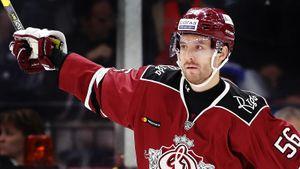 Русских хоккеистов непустили вАнглию. Без них клуб КХЛ проиграл второсортной сборной