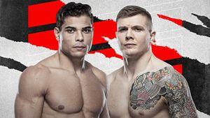 Рубка, которую категорически нельзя пропускать фанату UFC. Прогноз на бой Пауло Коста— Марвин Веттори