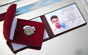 Мусэрский: «Значок ЗМС потерял свою ценность, когда его дали футболистам за 8-е место»