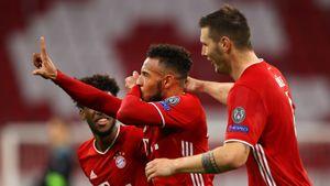 Победитель Лиги чемпионов устроит в Черкизово сеанс 90-минутного доминирования. Прогноз на «Локомотив» — «Бавария»