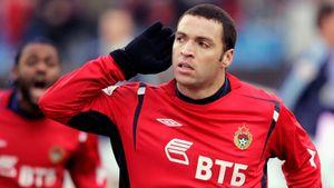 Променял талант на сникерсы. 2005-й — лучший год в карьере бывшей звезды ЦСКА Карвальо: как он все потерял