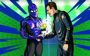 «Динамо» представило видео с Яшиным в роли супергероя из комиксов