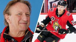 В канадском клубе НХЛ избегали русских, а теперь их сразу пятеро. «Оттава» — больше не безнадежный аутсайдер