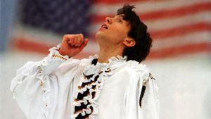 Россия побеждала на Олимпиаде в мужской фигурке до Ягудина и Плющенко. Вспоминаем Олимпиаду-1994