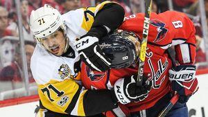 Однажды Овечкин избил агента Малкина. Сэтого началась война русских суперзвезд НХЛ