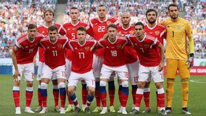 Сборная России проведет сентябрьские матчи квалификации ЧМ-2022 в Москве и Волгограде
