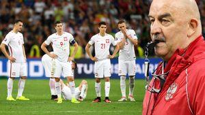 «Надо взять Черчесова в нашу сборную!» В Польше хотят, чтобы уволенный тренер возглавил их команду