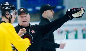 «Мывообще непроснулись». Тренер канадцев высказался осамом крупном поражении отРоссии наМЧМ