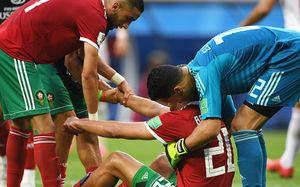 Марокканец вышел на замену и забил в свои. Последний раз такое было 12 лет назад