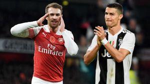 Рэмзи будет играть с Роналду, «МЮ» и «Бавария» бьются за мегасделку. Трансферы и слухи дня